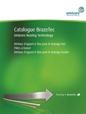 Catalogue-Brazetec