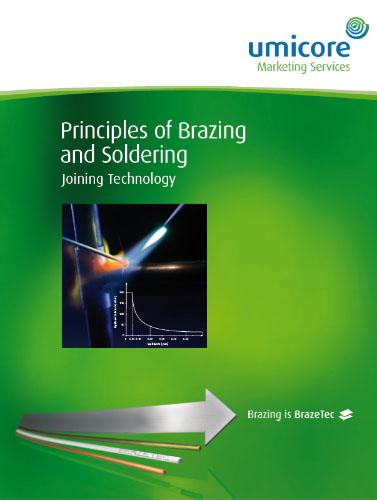 principles of brazing