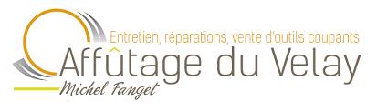 logo affutage du velay