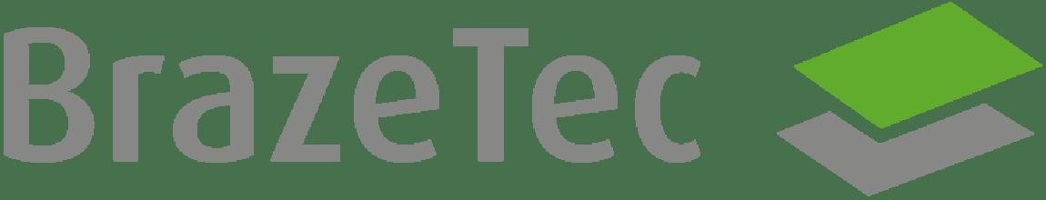 logo BrazeTec